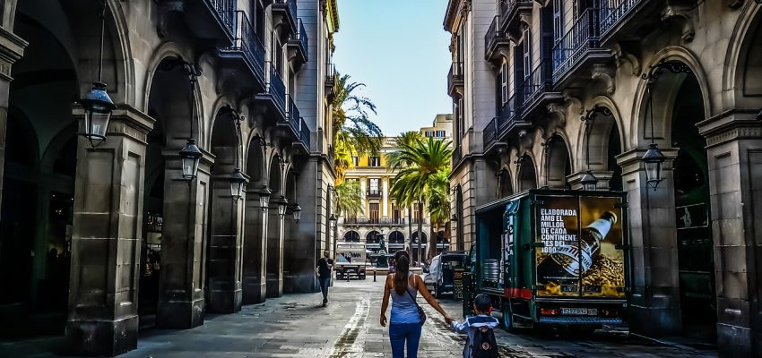 Why Spain is the most complete country in the world