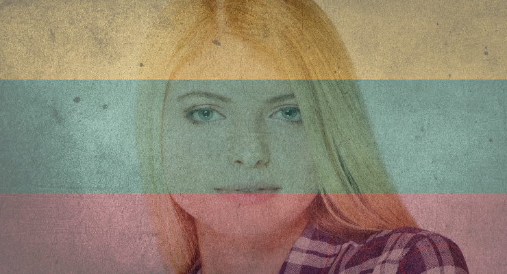 Cracking the difficult code of Lithuanian girls
