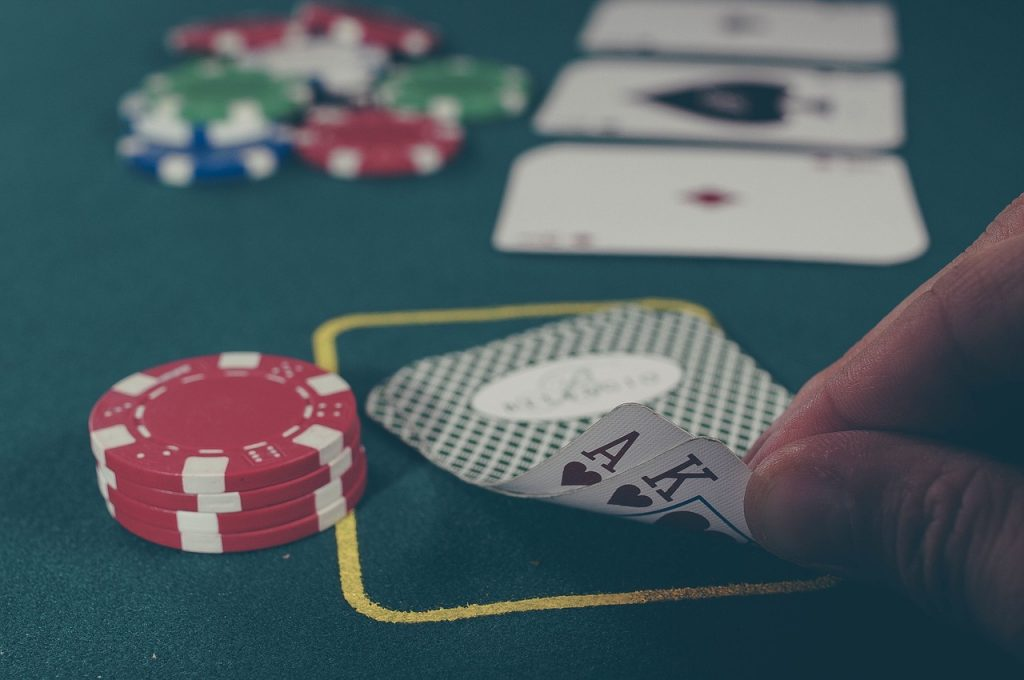 Master the art of bluffing